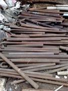 低价出售废钢