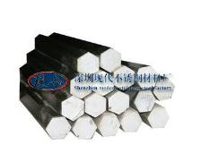 304不锈钢六角棒、304L不锈钢六角棒、进口316不锈钢六角棒