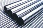 SUS304乳白色不锈钢管,316酸洗面不锈钢管