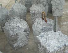 长期求购锌渣