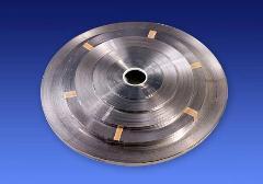 镍带、镍丝各类镍合金及特殊复合金属材料