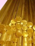 供应黄铜棒 H59/H62/H65/H68黄铜棒