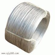 供应SUS316不锈钢钢丝绳、304进口不锈钢绳