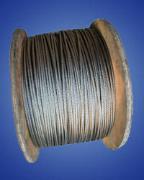 供应SUS304钢丝绳、SUS316钢丝绳、SUS304不锈钢丝绳