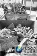 长期需求铁矿石