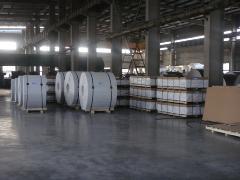 长期供应铝板铝卷铝瓦铝箔保温防腐铝板