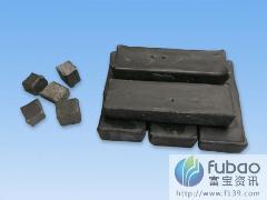 供应钕铁硼永磁合金原料镝铁合金