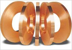 TU1 TU2无氧铜板铜带铜棒厂家