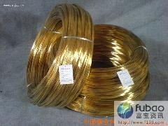 供应:Hpb59-1黄铜棒 34600元/吨