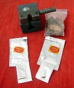 铝热焊剂焊模