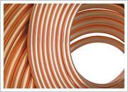 紫铜管厂家:定尺紫铜管-紫铜盘管