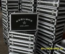 西安雄飞鑫达制作铝合金包装箱13602128150