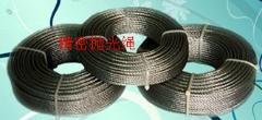 上海钢丝绳 304不锈钢抛光绳