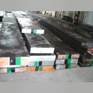 进口K340高强度冷作模具钢 重型冲裁模具钢