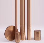 T2紫铜板【进口铜带T2红铜棒】t2价格