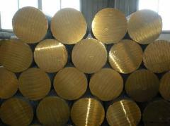 国标H65.C3603黄铜棒价格