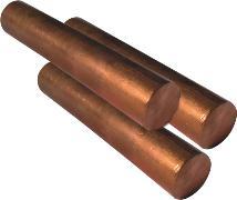 南铜销售C5191磷铜棒 铝青铜棒