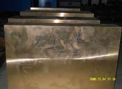 QBe1.9铍青铜板、电极铍铜板、抗疲劳铍铜板吨位价