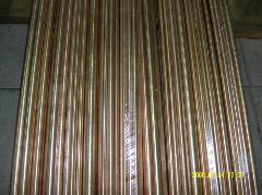 C17200铍青铜管牌号,C17000铍铜带供应商