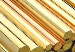 海南H62黄铜六角棒,H65黄铜方棒【价格优,规格全】