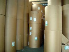供应日本、瑞典、龙牌白牛皮纸