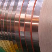 C1100紫铜带,C5210高精磷铜带产品价格