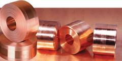 紫铜箔5个丝厚度铜箔价格