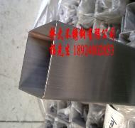 【厂家批发304不锈钢大方管Ф80*80*0.5mm】