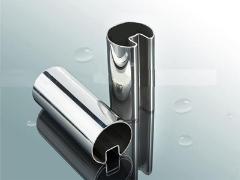 不锈钢异形管