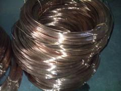 QSn4-0.3磷青铜线【磷铜线报价】