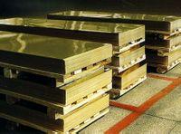 H65黄铜板生产厂家