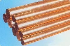 供应紫铜棒 紫铜棒厂家 T3紫铜棒价格
