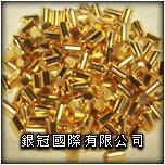 99.95%黄金粒材