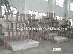 供应耐高温铝阳极  国标35公斤铝阳极价格  铝阳极厂家直销
