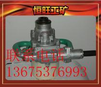 ZM12煤电钻 干式、湿式煤电钻,你选哪种