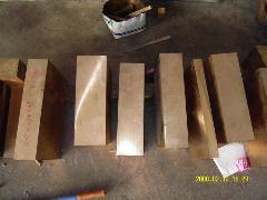 进口铍铜板 高精度QBe2.0铍铜板三宝铜材