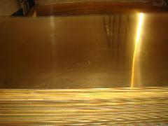 黄铜材料 耐磨 货到付款H68黄铜板