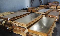 国标环保磷铜板C5210磷铜条磷铜型材