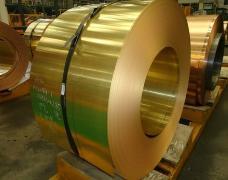H62黄铜,铜带分条,黄铜带价格