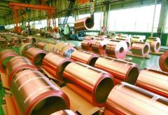 黄铜带紫铜带生产厂家,长年供应专业紫铜带黄铜带