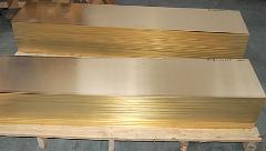 供应国标江铜H62黄铜板,C2680超薄黄铜板,上海全软...