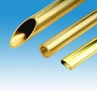 供应国标H62精密黄铜管,H63黄铜毛细管,H62六角黄...