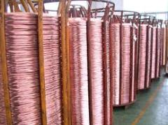 C1100紫铜线厂家