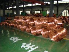 C1100紫铜线批发厂家