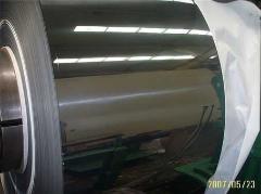 不锈钢带批发厂家产品规格齐全