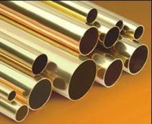 H60黄铜管-环保优质H60黄铜管