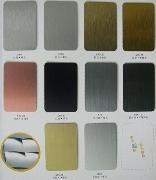 彩色铝板批发厂家