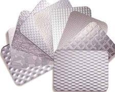 供应花纹铝板,产品规格齐全