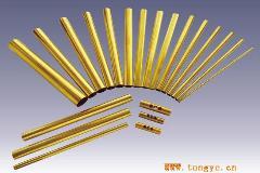 黄铜毛细管-H59黄铜毛细管-厂家直销优惠价