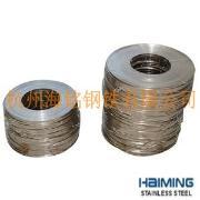 上海苏州316分条磨边不锈钢带精密316不锈钢带